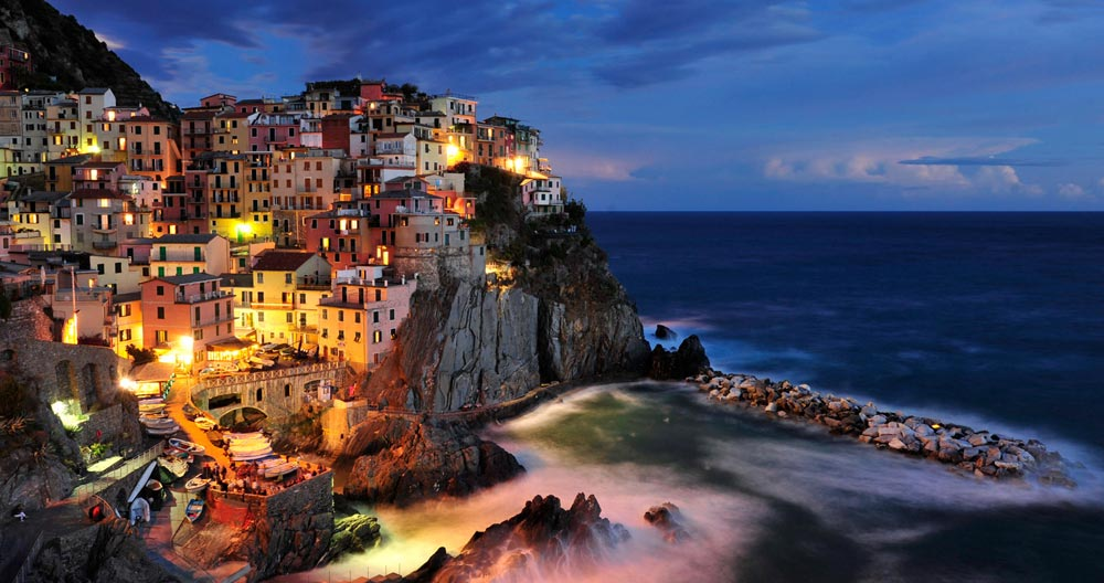 The 10 Most Romantic Destinations in Europe